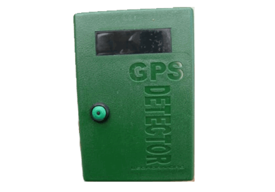 gps detector electronic seals